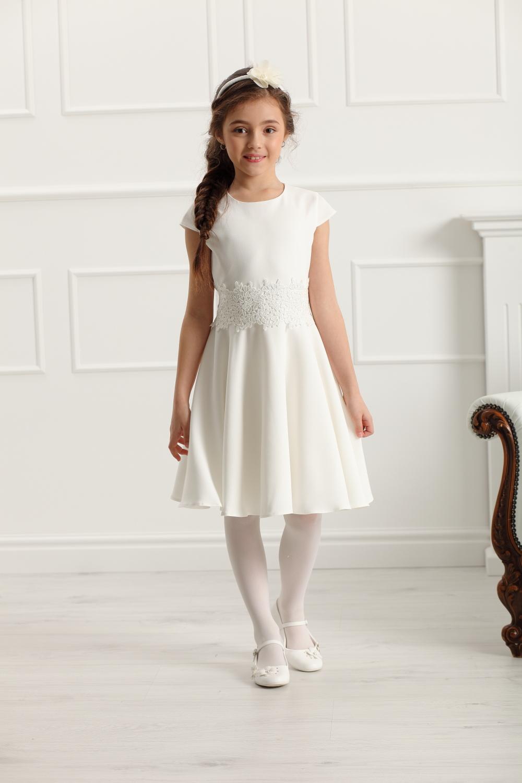 1dcc3ee97 Dívčí květované šaty, dívčí modré šaty, dívčí letní šaty